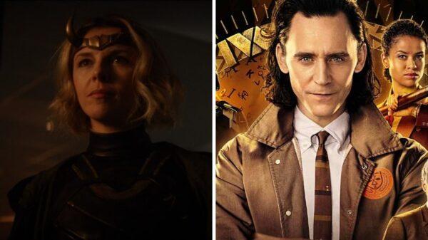Loki: aparição de nova personagem leva fãs à loucura na web