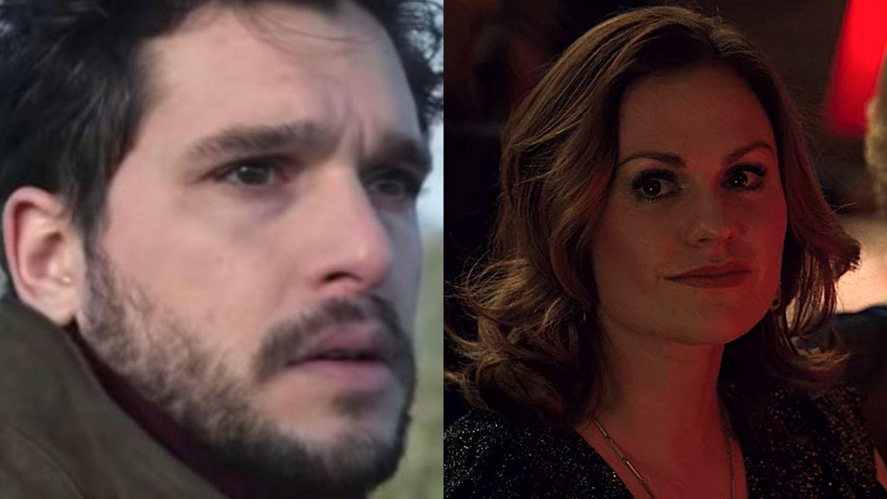 """""""Modern Love"""": primeiras imagens da 2ª temporada são divulgadas"""