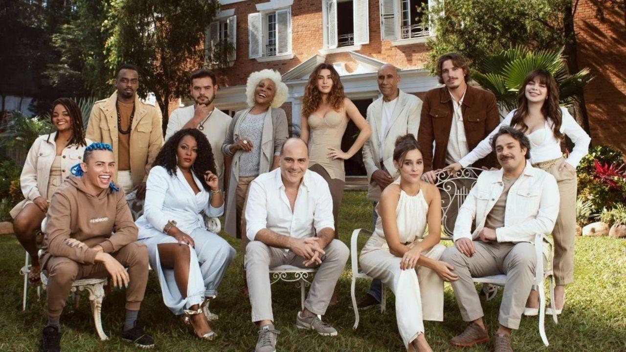 Netflix anuncia nova série de comédia com Gkay, Fernanda Paes Leme, Thati Lopes e mais!