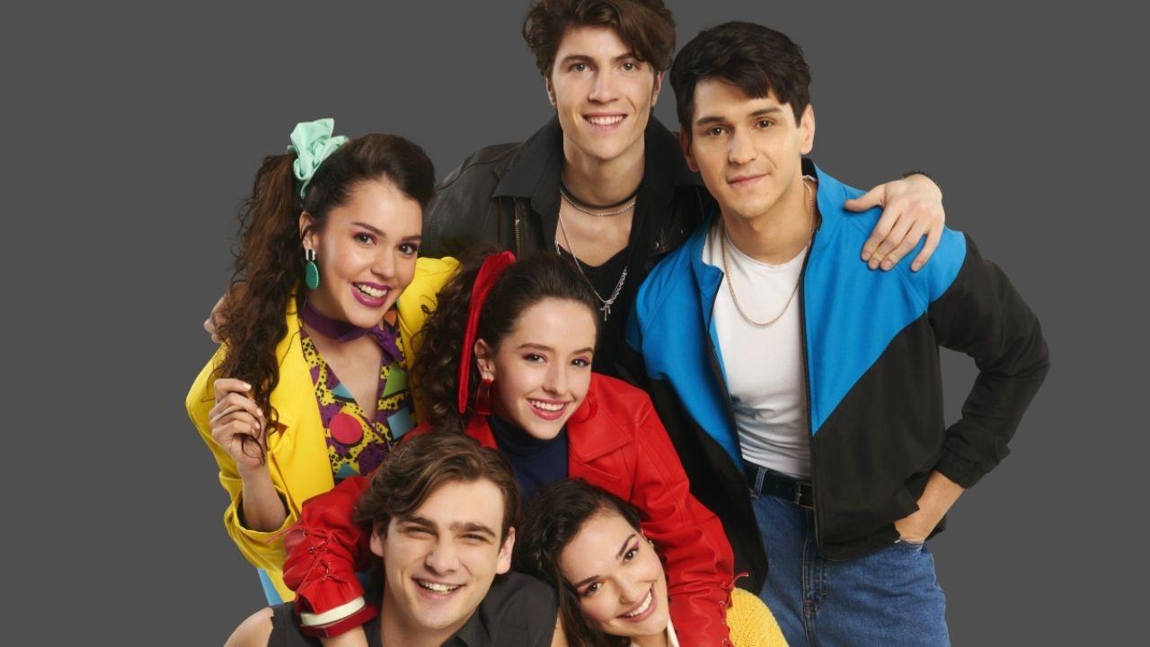 Nickelodeon revela detalhes da 2ª temporada de Club 57