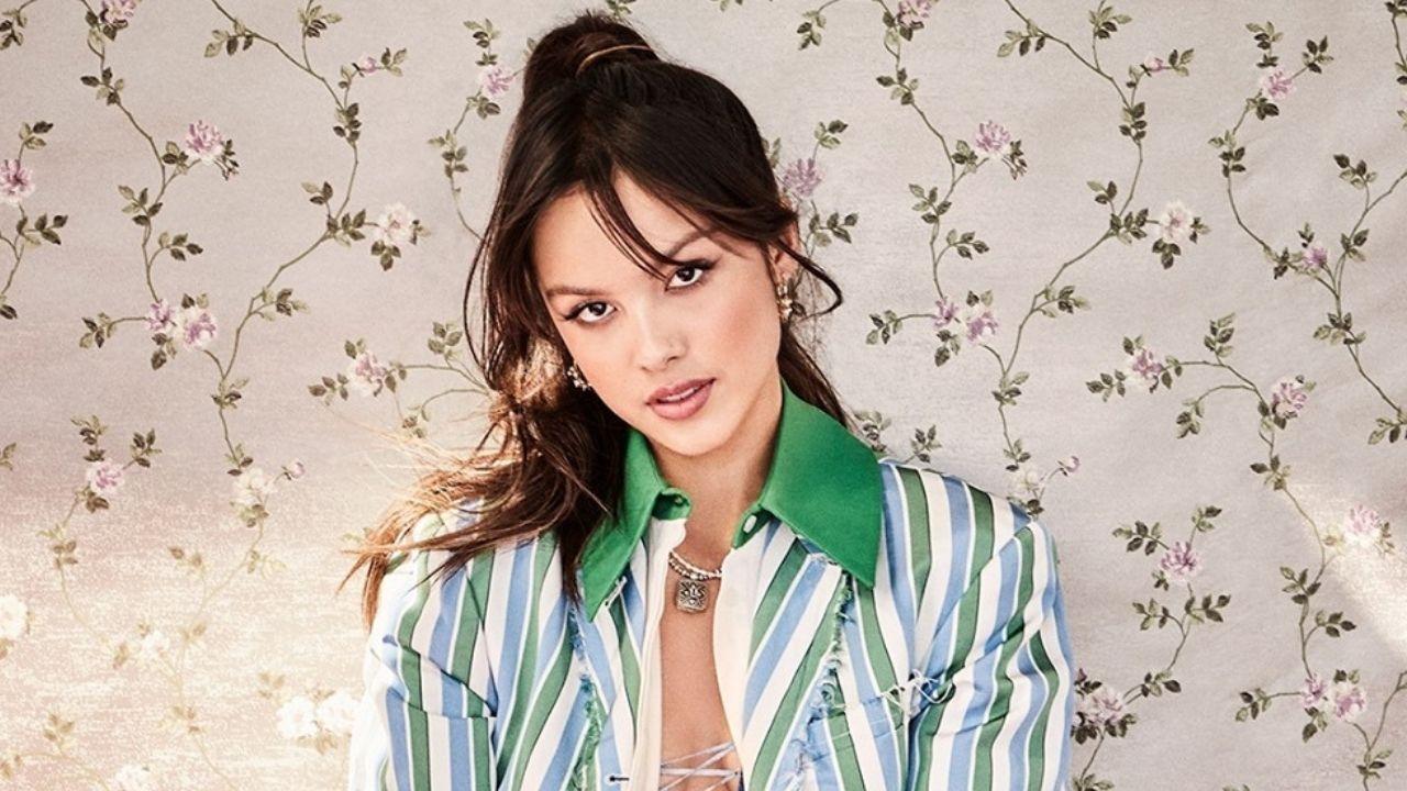 Olivia Rodrigo lidera lista da Billboard das 50 melhores músicas de 2021 até o momento