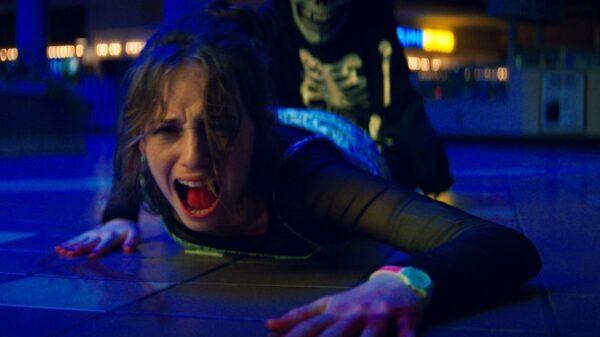 Rua do Medo 1994 – Parte 1 ganha trailer com atriz de Stranger Things