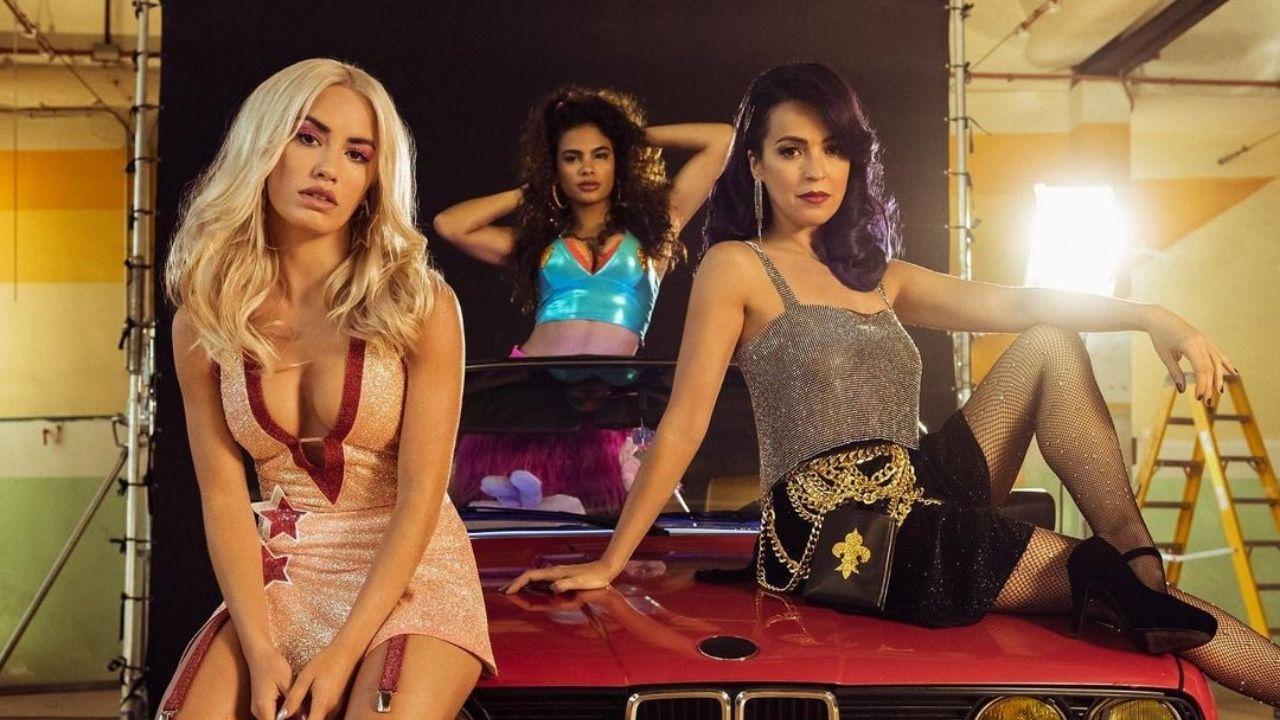 """""""Sky Rojo"""": Netflix divulga trailer eletrizante da segunda temporada"""