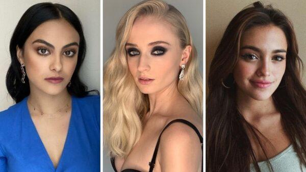 Sophie Turner entra para elenco de filme da Netflix com Camila Mendes e Maia Reficco