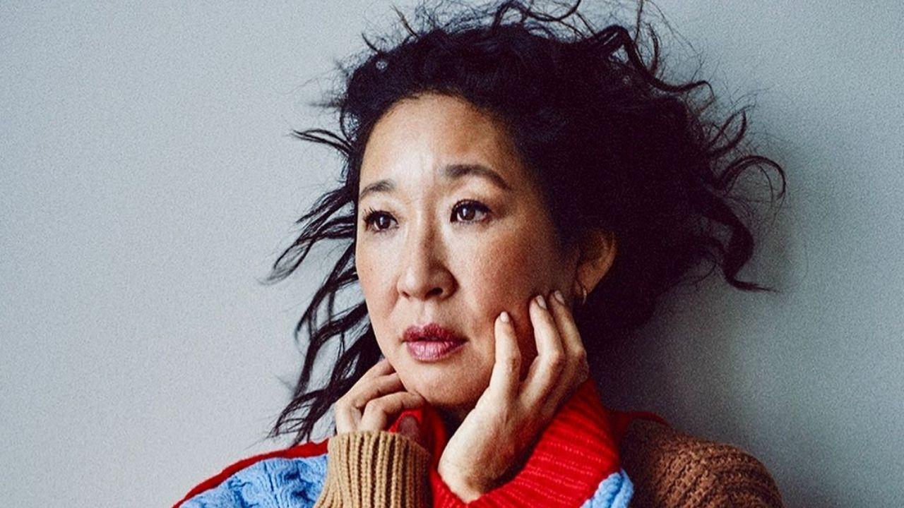 """""""The Chair"""": nova série da Netflix com Sandra Oh tem primeiras imagens divulgadas"""