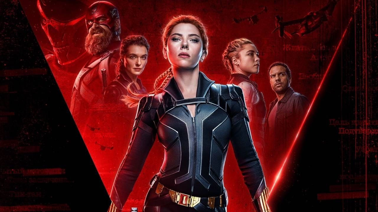 """""""Viúva Negra"""": Marvel Studios divulga bastidores e cena inédita do filme"""
