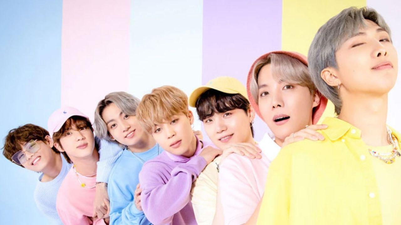 BTS revela vontade de produzir música em ritmo brasileiro