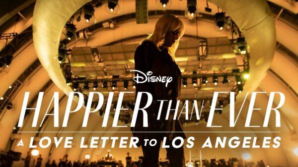 Billie Eilish fará show virtual exclusivo para Disney+; confira o teaser