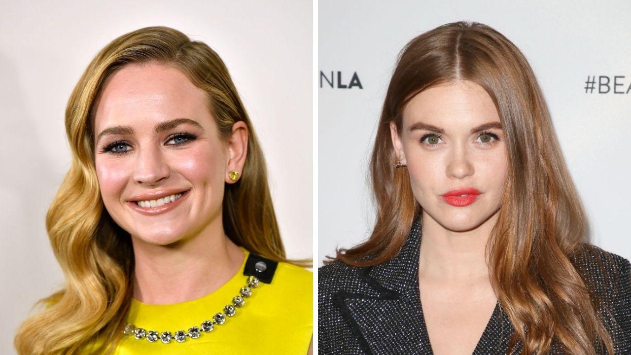 Britt Robertson e Holland Roden se unem para estrelar novo filme; saiba mais