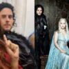 """Marcela McGowan, Flay, Gizelly, Daniel e Victor Hugo fazem campanha inspirada em """"Game of Thrones"""" e BBB"""