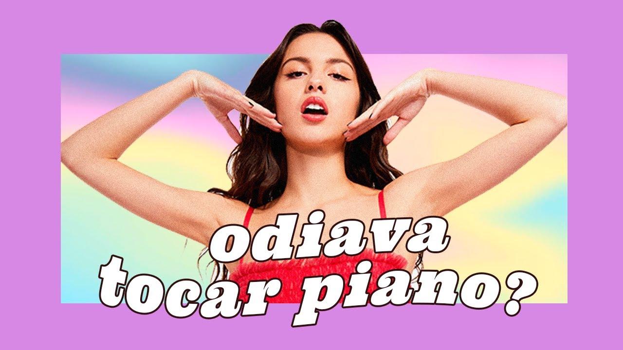 10 curiosidades sobre Olivia Rodrigo