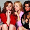 "Amanda Seyfried resgata foto inédita de bastidores de ""Meninas Malvadas"" - veja!"