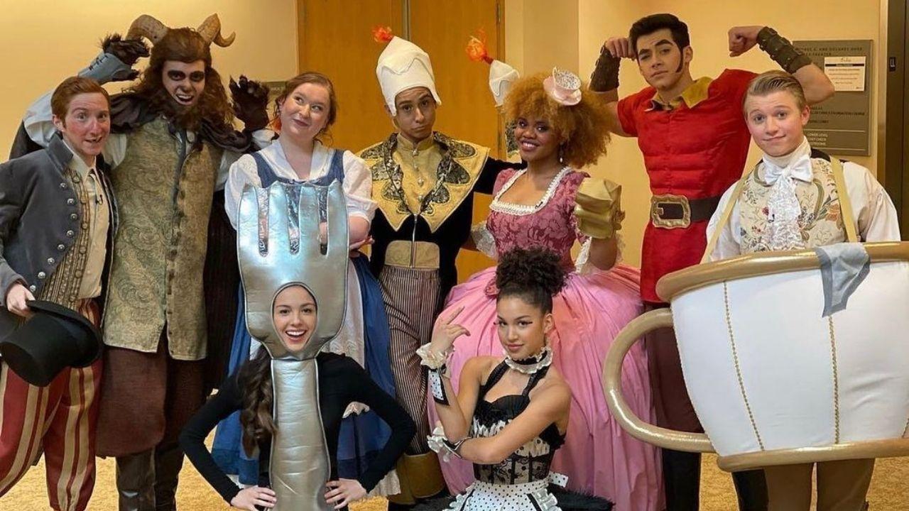 """""""High School Musical: A Série"""": playlist completa da 2ª temporada é disponibilizada"""