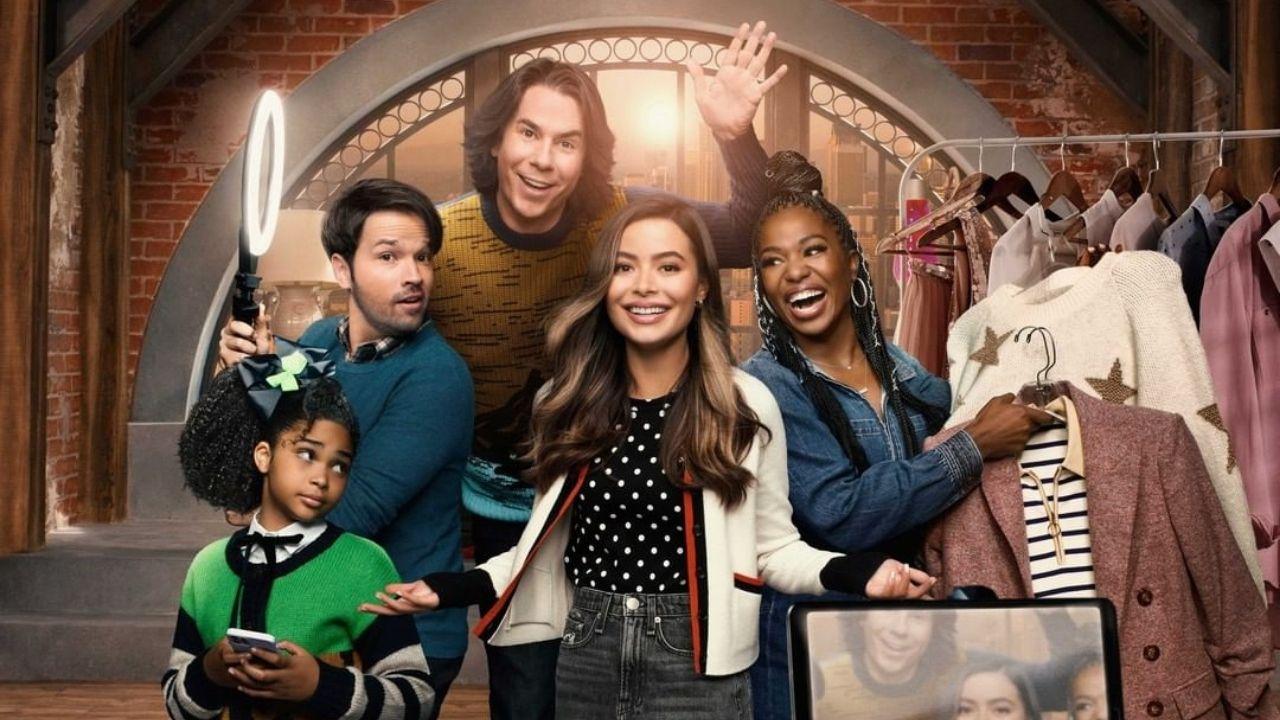 """Revival de """"iCarly"""" é renovado para segunda temporada"""