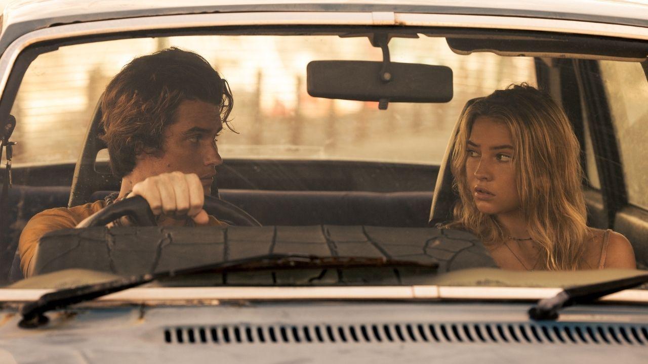 """""""Outer Banks"""": John B e Sarah são fugitivos em trailer da segunda temporada"""