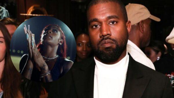 """Kanye West confirma novo disco e divulga teaser do single """"No Child Left Behind"""""""