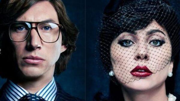 """Lady Gaga aparece poderosa em trailer de """"House of Gucci"""" - assista!"""