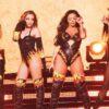 Little Mix ganha estátuas de cera em museu e web fica em choque com semelhança