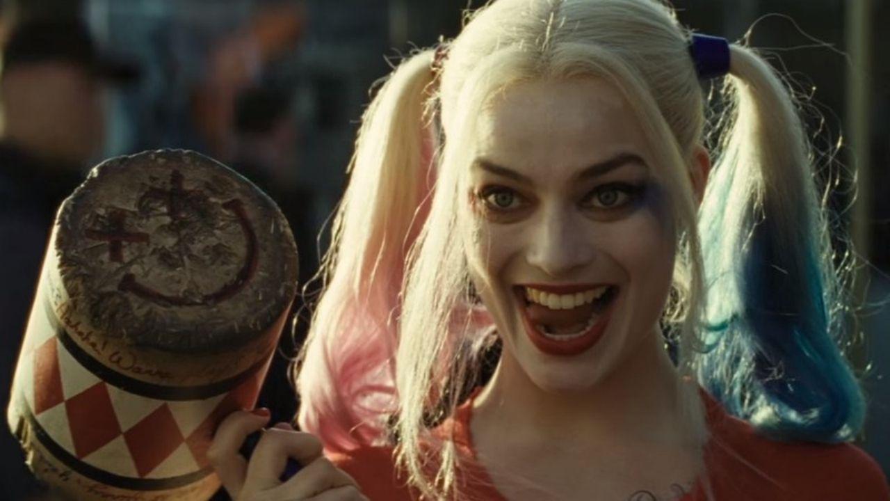 """Margot Robbie sobre """"O Esquadrão Suicida"""": """"Um dos maiores filmes de quadrinhos já feito"""""""