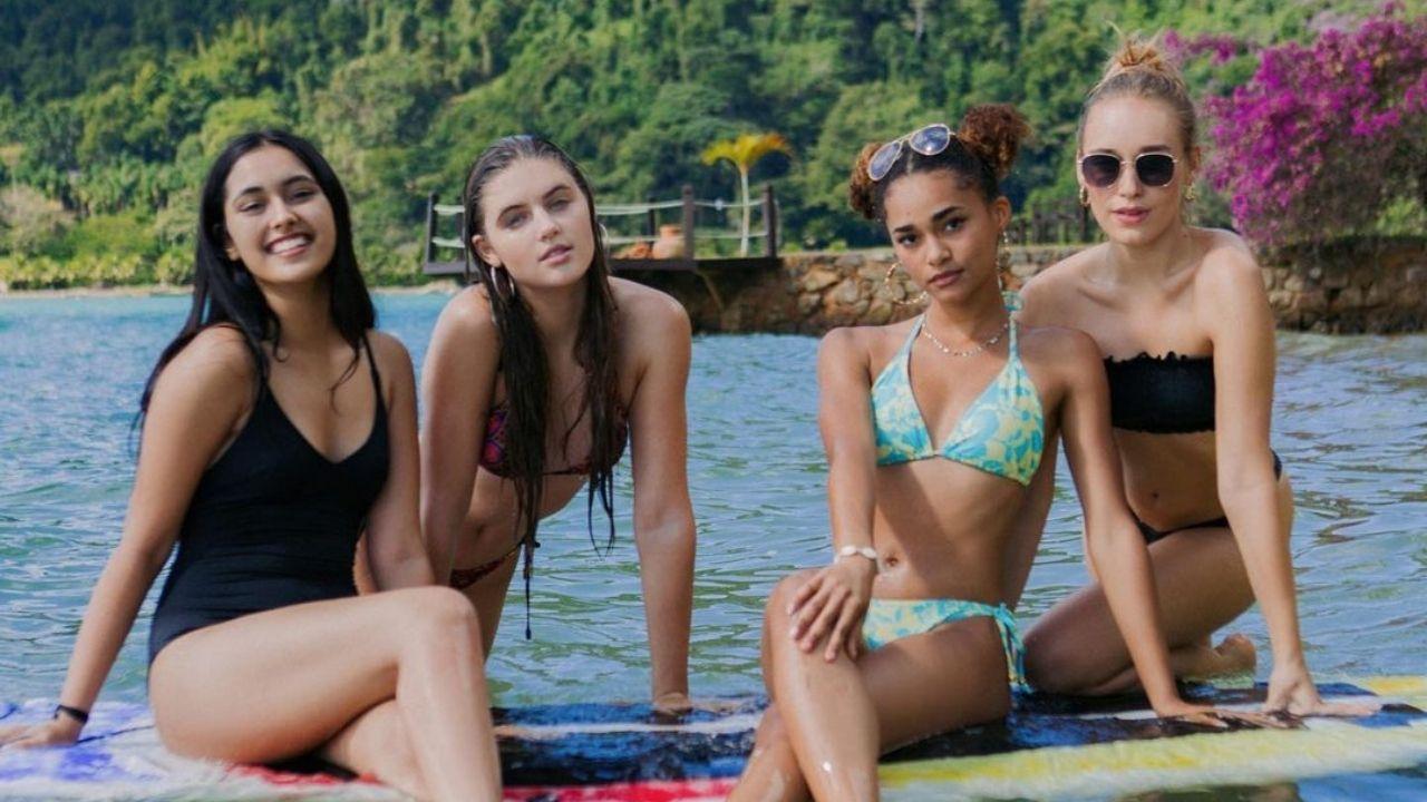 Meninas do Now United arrasam em cover de hit da Jessie J