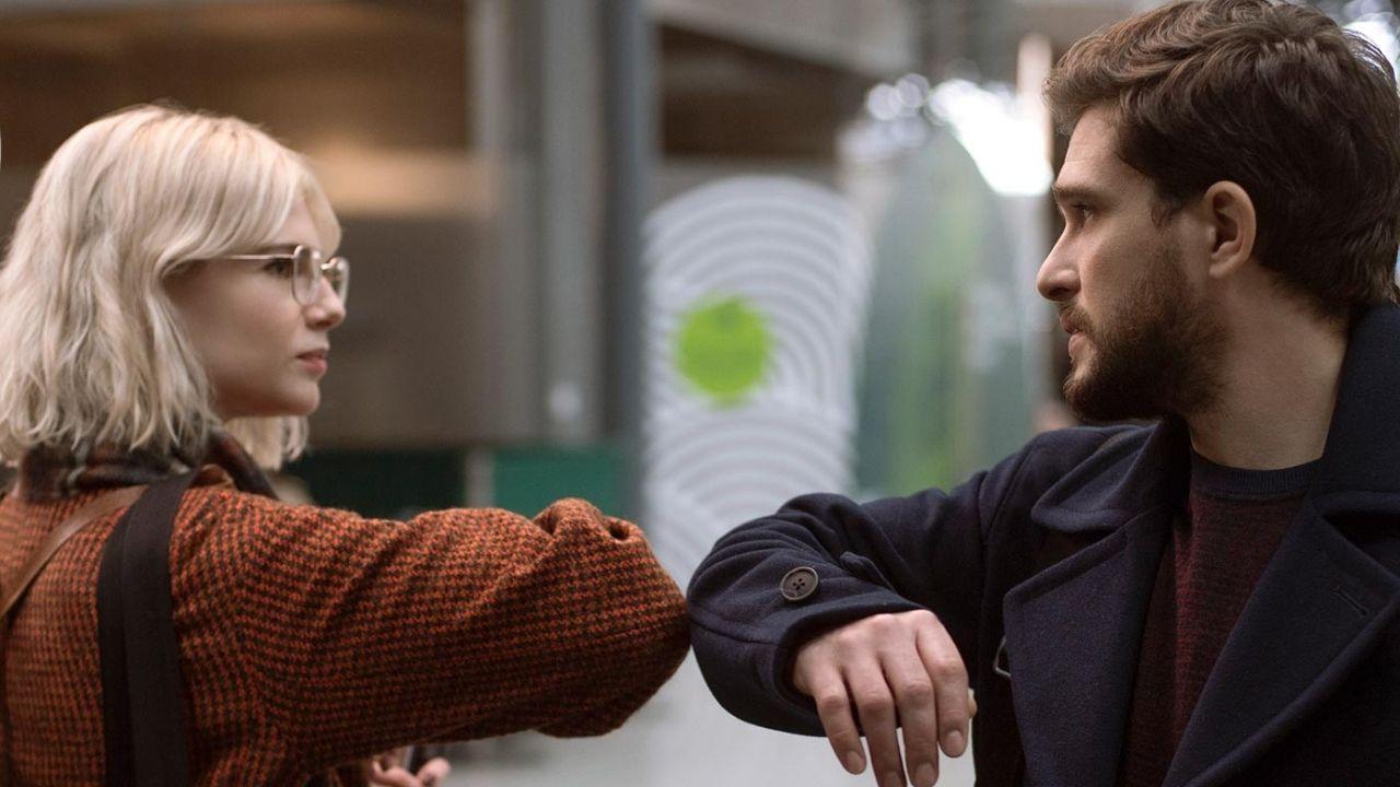 """""""Modern Love"""": imagens inéditas da segunda temporada são divulgadas"""