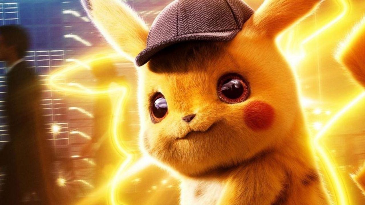"""Netflix anuncia produção de série live-action de """"Pokémon"""""""