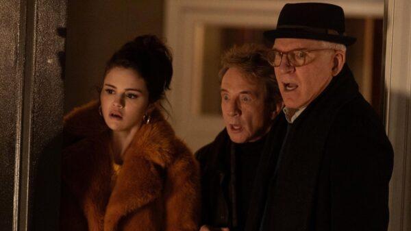"""""""Only Murders in the Building"""": série estrelada por Selena Gomez ganha novo trailer"""