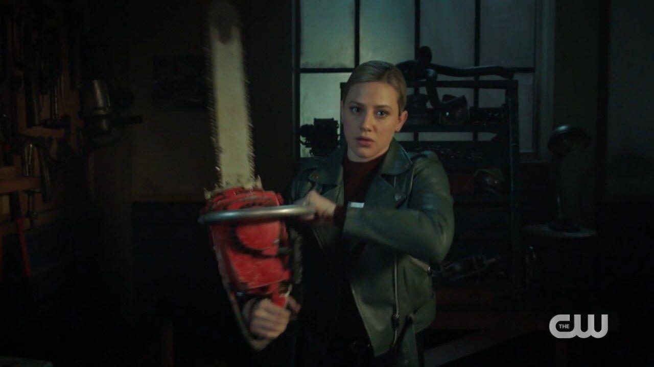 """""""Riverdale"""": segunda parte da 5ª temporada ganha trailer sombrio e com novos mistérios"""