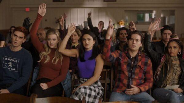 """""""Riverdale"""" ganha novo teaser com destaques da segunda parte da 5ª temporada"""