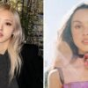 Rosé, do BLACKPINK, é vista jantando com Olivia Rodrigo e fãs especulam parceria!