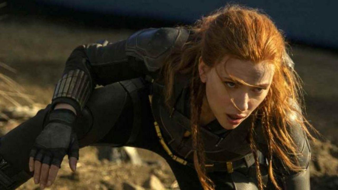 """Scarlett Johansson diz que """"Viúva Negra"""" apresenta as cenas de luta """"mais intensas"""" do MCU"""
