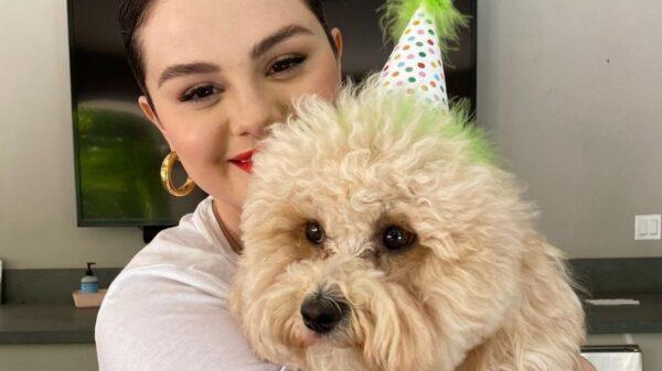 Selena Gomez revela o que quer de aniversário e mostra que tem o coração gigante