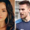 Suposto affair entre Selena Gomez e jogador de futebol brasileiro agita a internet