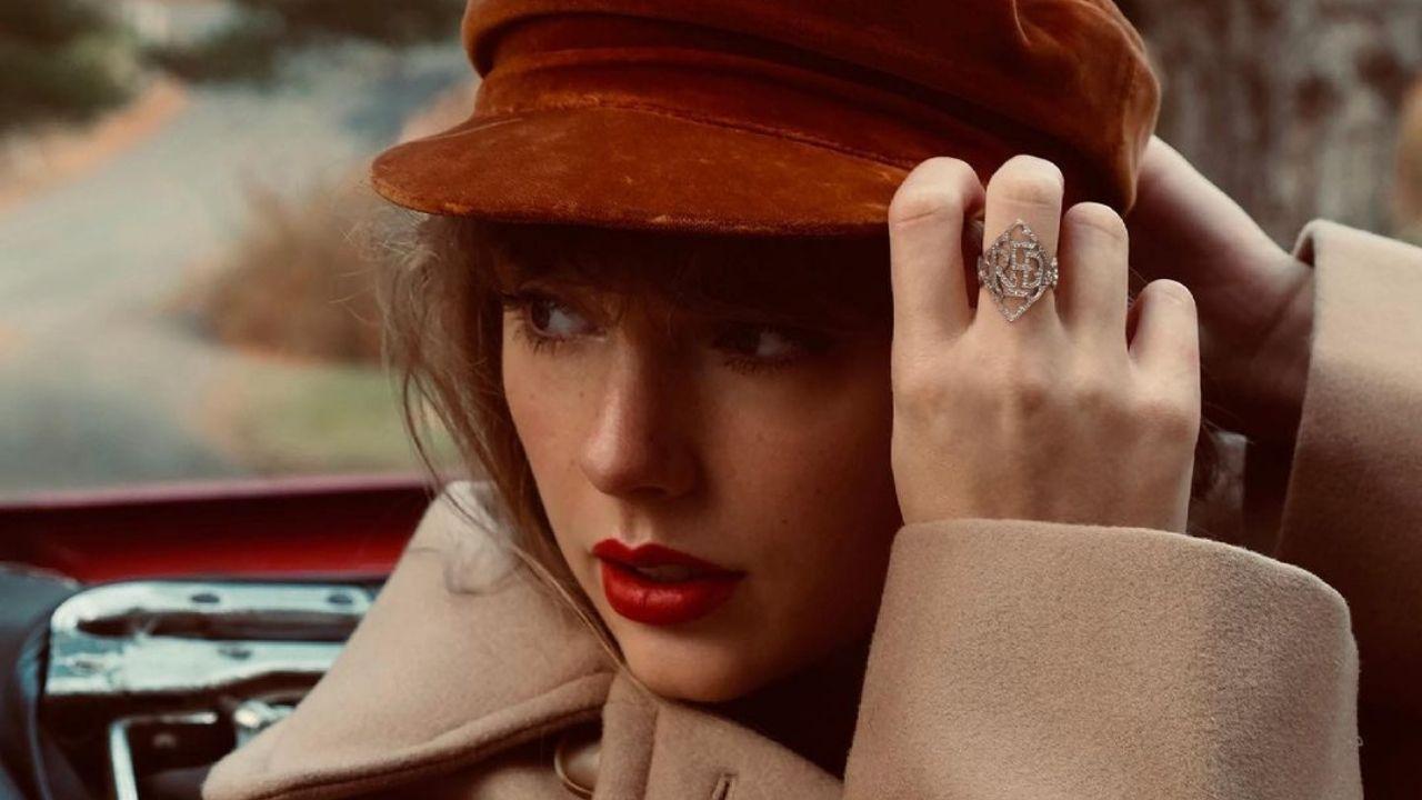 "Indícios apontam que Taylor Swift deve lançar ""Ronan"" no ""Red (Taylor's Version)"""