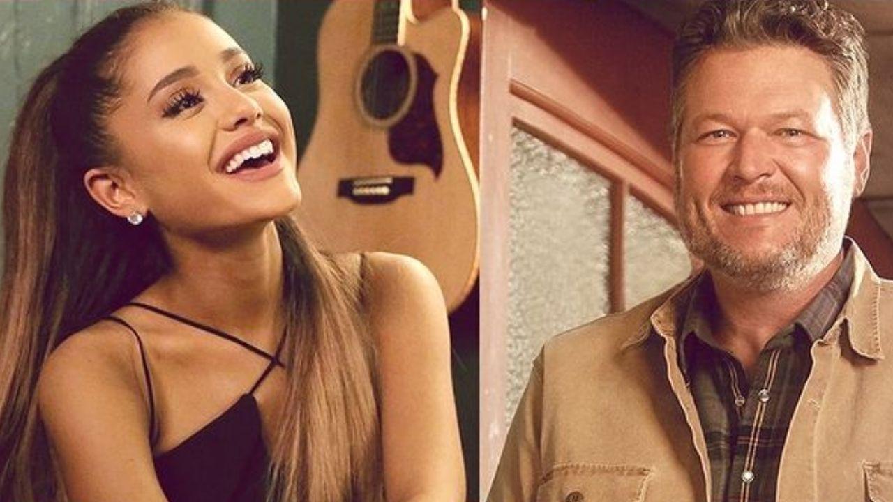 Ariana Grande é destaque em 1º teaser do The Voice USA - assista!