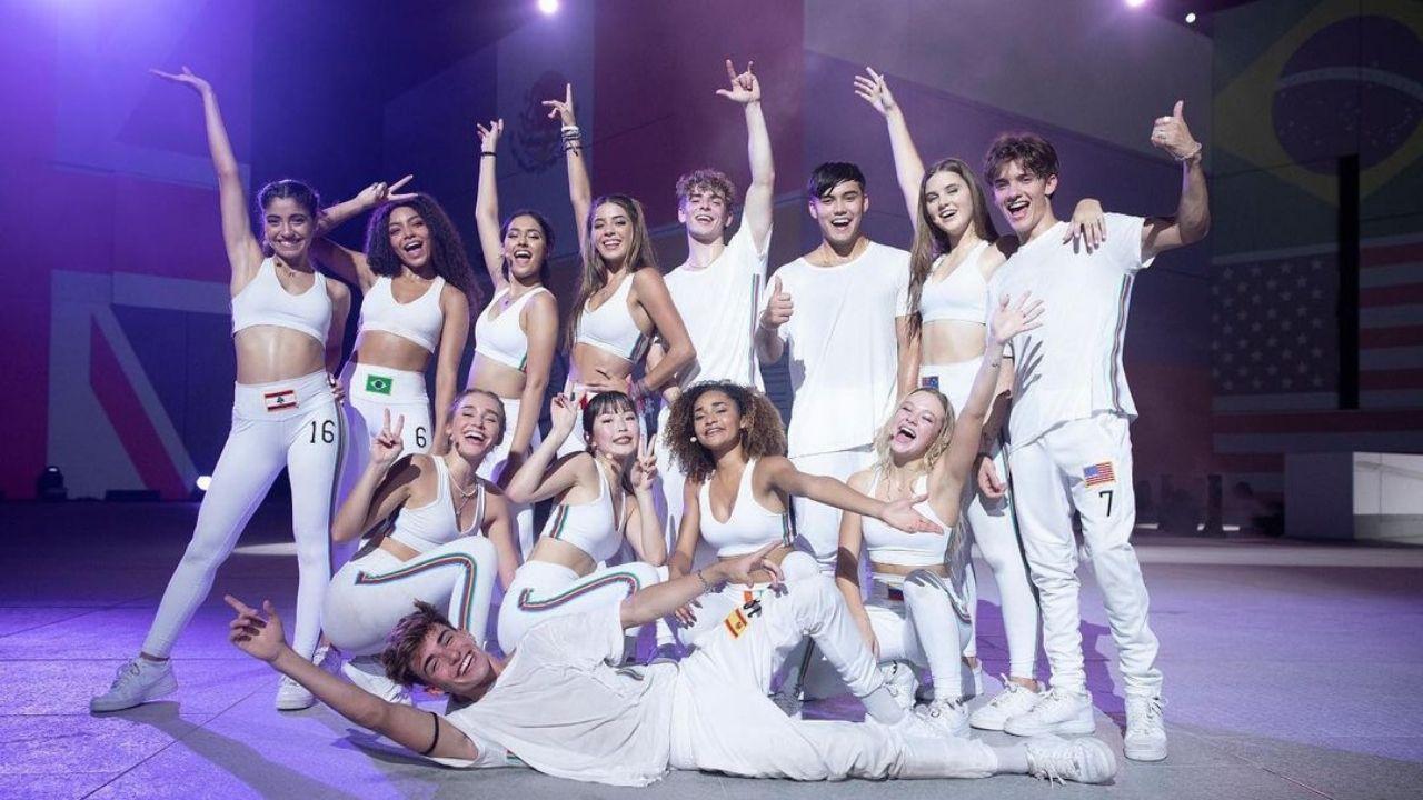 """""""Now Love Live Show"""": tudo o que rolou na apresentação virtual do Now United"""