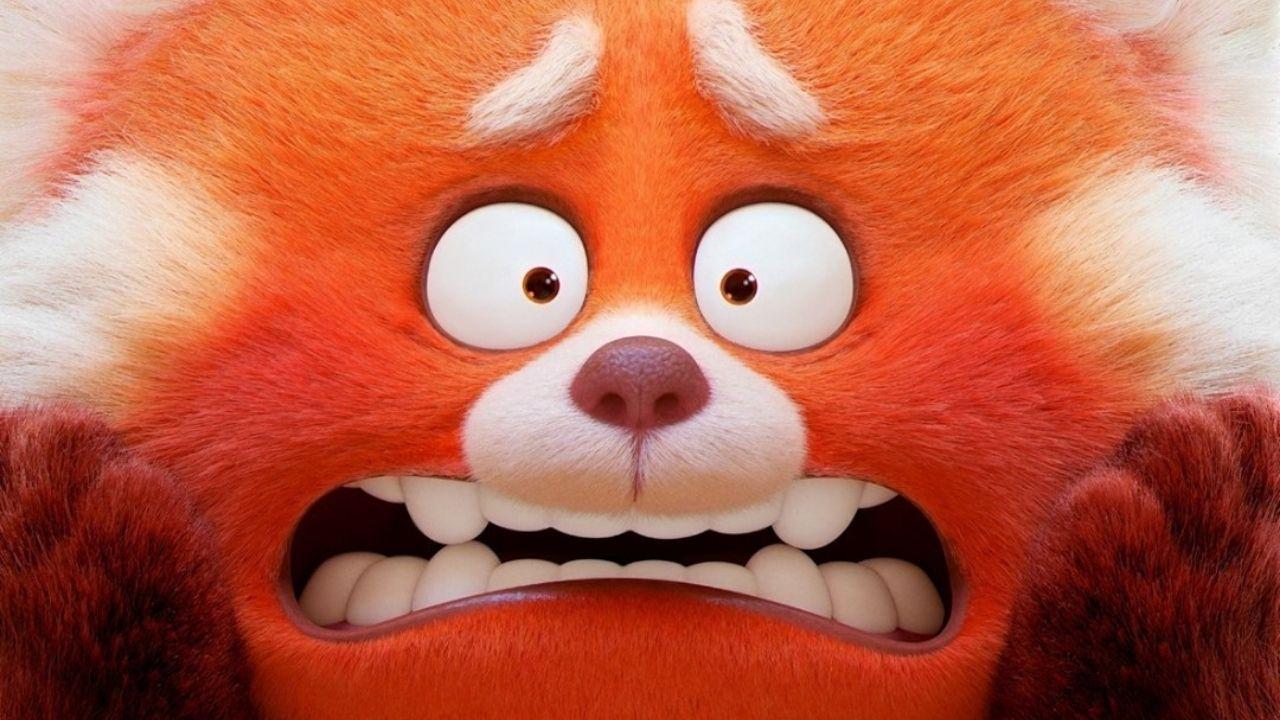 """""""Turning Red"""": nova animação da Pixar ganha primeiro trailer"""