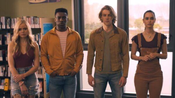 """Adaptação de """"Um de Nós Está Mentindo"""" ganha primeiro teaser oficial"""
