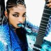 Willow Smith lança álbum pop punk com participação de Avril Lavigne