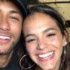Brumar? Neymar é clicado com morena e internautas apontam semelhança com Marquezine
