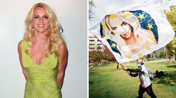 "Britney Spears sobre movimento #FreeBritney: ""Vocês só sabem a metade"""