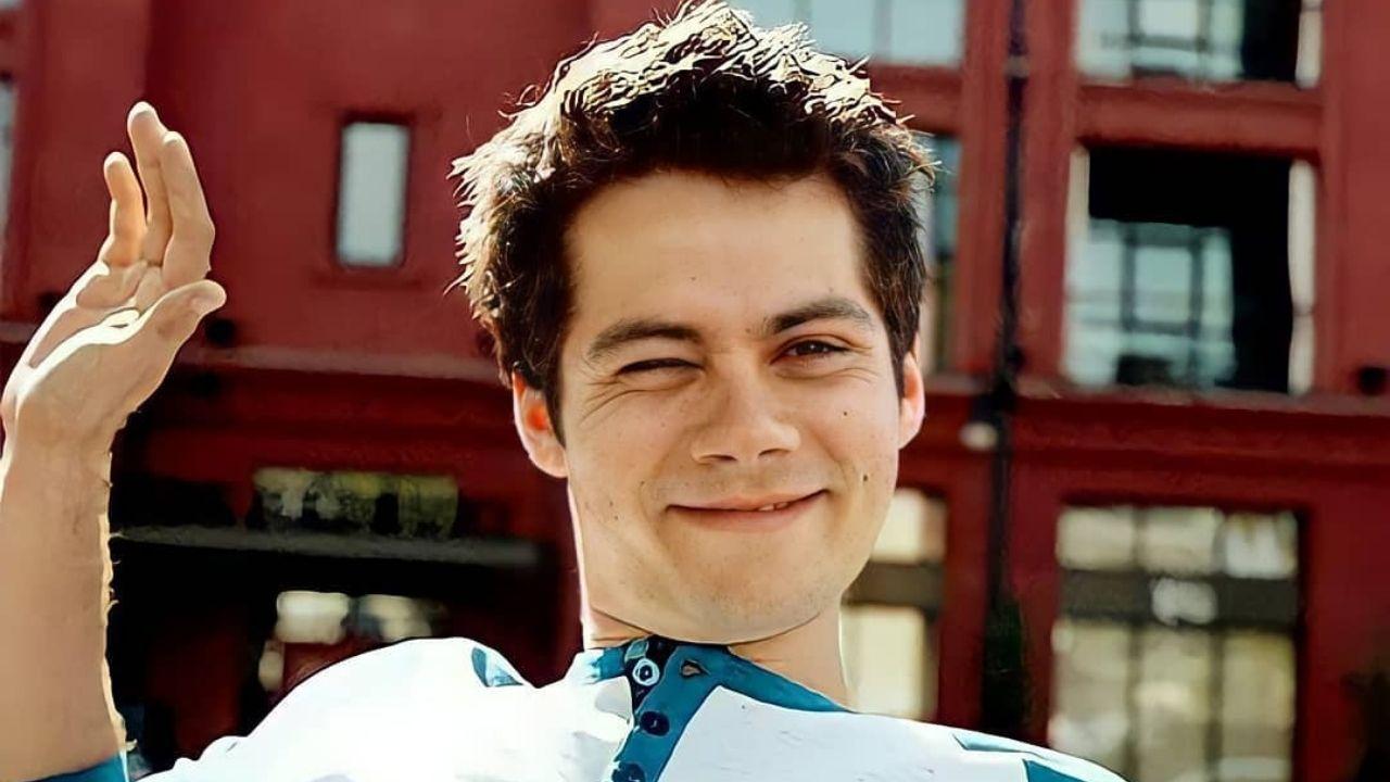 "Dylan O'Brien será protagonista em ""Not Okay"", com Zoey Deutch"
