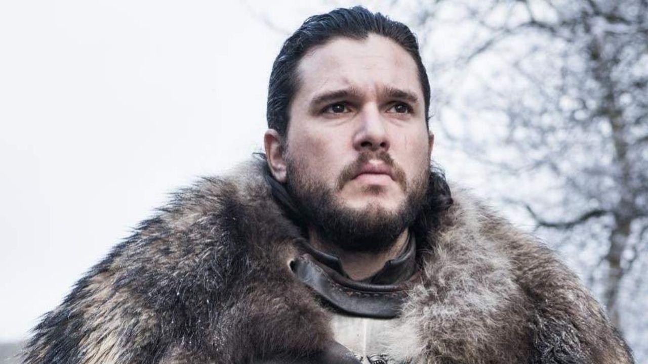 "Kit Harington fala sobre problemas de saúde mental que sofreu após ""Game of Thrones"""