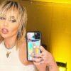 """Miley Cyrus canta """"7 Things"""" em apresentação de Lollapalooza; confira"""