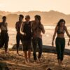 """Elenco de """"Outer Banks"""" comenta nova fase da série com Carlacia Grant no elenco"""