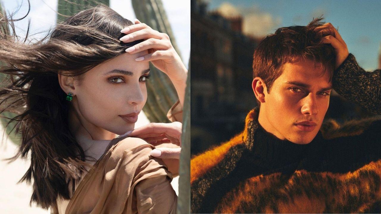 Sofia Carson e Nicholas Galitzine protagonizarão juntos novo romance da Netflix