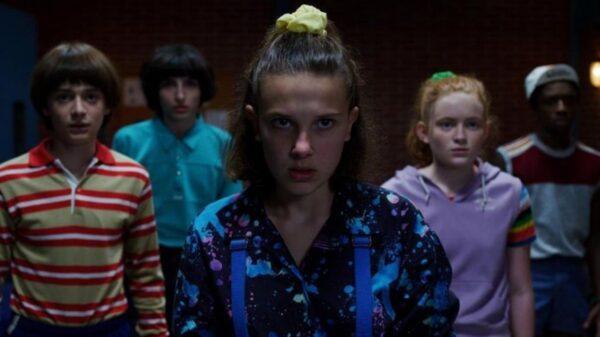 """Produtor de """"Stranger Things"""" diz que 4ª temporada está """"muito mais ambiciosa"""""""