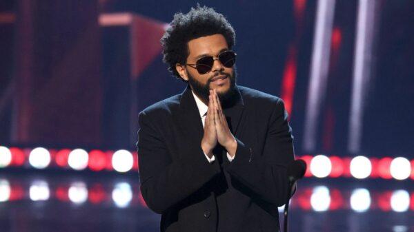 Em clima olímpico, lançamento de The Weeknd ganha data de estreia