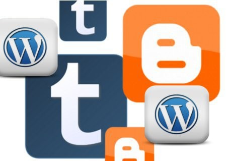 Tumblr ou Blog?