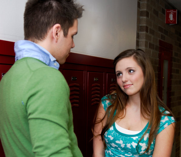 Garoto confuso – o que fazer quando ele não se decide